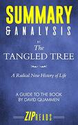 Summary & Analysis of the Tangled Tree: A Radical new History of Life   a Guide to the Book by David Quammen (libro en inglés)
