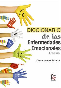 portada Diccionario de las Enfermedades Emocionales 2ªEd