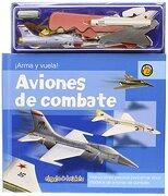 Aviones de Combate - Editorial Guadal S.A. - El Gato De Hojalata