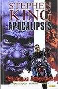Apocalipsis de Stephen King 02: Pesadillas Americanas - Roberto; Perkins, Mike (dib.) Aguirre-Sacasa - Panini España S.A.