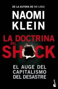 La Doctrina del Shock - Naomi Klein - Booket