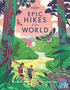 Epic Hikes of the World (Lonely Planet) (libro en Inglés) - Lonely Planet - Lonely Planet