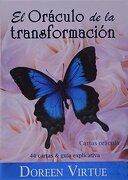 El Oraculo de la Transformacion - Doreen Virtue - Guy Tredenel Ediciones