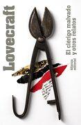 El Clérigo Malvado y Otros Relatos - H. P. Lovecraft - Alianza Editorial