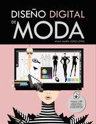 Diseño Digital de Moda - Anna María López López - Anaya Multimedia