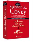 Pack Conmemorativo Stephen r. Covey - Stephen R. Covey - Ediciones Paidós Ibérica