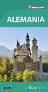 Alemania (la Guia Verde 2016) - Michelin - Aguilar