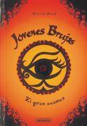 El Gran Examen: 1 (Jóvenes Brujas) - Susaeta Ediciones S A - Susaeta