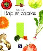Cocina Baja en Calorías - Varios Autores - Edimat
