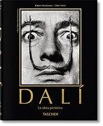 Salvador Dalí. La Obra Pictórica - Robert Descharnes,Gilles Neret, - Taschen