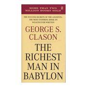 The Richest man in Babylon (libro en Inglés) - George S. Clason - Signet