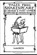 Macbeth: Tales From Shakespeare (libro en inglés)