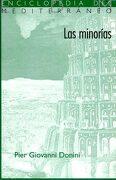 Las Minorías (Enciclopedia Mediterraneo) - Pier Giovanni Donini - Icaria Editorial