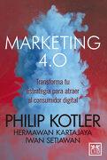 Marketing 4. 0 - Philip Kotler - Lid