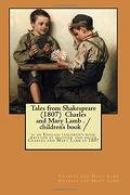 Tales From Shakespeare  (1807)  Charles and Mary Lamb. (libro en inglés)