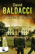 La Esquina del Infierno - David Baldacci - B De Bolsillo
