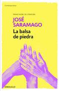 La Balsa de Piedra - José Saramago - Debolsillo