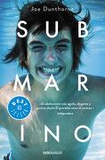 Submarino - Joe Dunthorne - Debolsillo