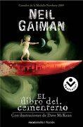 El Libro del Cementerio - Neil Gaiman - Rocabolsillo
