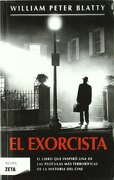 Exorcista (Bolsillo Zeta) - William Peter Blatty - Zeta Bolsillo