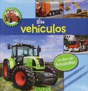 Vehiculos, los - Varios(901493) - Moliere Editores Sas