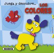 Los Colores - Varios Autores - Susaeta