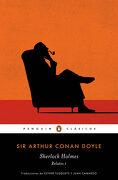Sherlock Holmes. Relatos 1 - SIR ARTHUR CONAN DOYLE - Penguin Clásicos