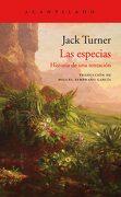 Las Especias - Jack Turner - Acantilado