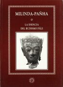 Milinda Pañha o Esencia Budismo Pali - Mra - Mra