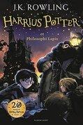 Harry Potter and the Philosopher's Stone (libro en Inglés) - J. K. Rowling - Bloomsbury Publishing Plc