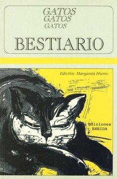 portada Bestiario: Gatos, Gatos, Gatos