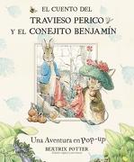 El Cuento del Travieso Perico y el Conejito Benjamín (Beatrix Potter) - Beatrix Potter - Beascoa