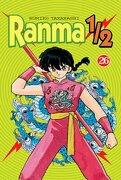 Ranma 1/2 #26 - Manga - Rumiko Takahashi - Editores De Tebeos
