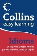 Easy Learning English Idioms - Varios Autores - Grijalbo Editorial