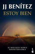 Estoy Bien - J. J. Benítez - Booket