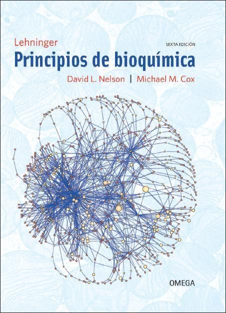 Lehninger. principios de bioquímica - 6ª edición; david l. nelson