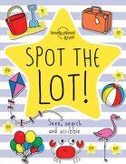Spot the lot (Lonely Planet Kids) (libro en inglés) - Lonely Planet Kids - Lonely Planet