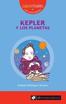 portada Kepler y los Planetas