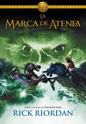 La Marca de Atenea - Rick Riordan - Montena