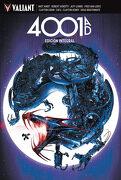 4001 ad [Próxima Aparición] - Matt Kindt,Jeff Lemire - Medusa Cómics