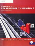 Introduccion a la Probabilidad y Estadistica - William Mendenhall - Cengage Learning Editores S.A. De C.V.