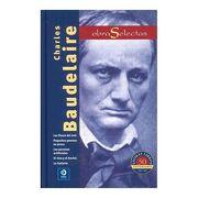 Charles Baudelaire (Obras Selectas) - Charles Baudelaire - Edimat