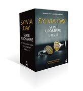 Pack Serie Crossfire - Sylvia Day - Booket