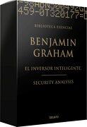 Biblioteca Esencial Benjamin Graham - Benjamin Graham,David Dodd - Deusto