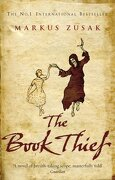 The Book Thief (libro en Inglés) - Markus Zusak - Black Swan