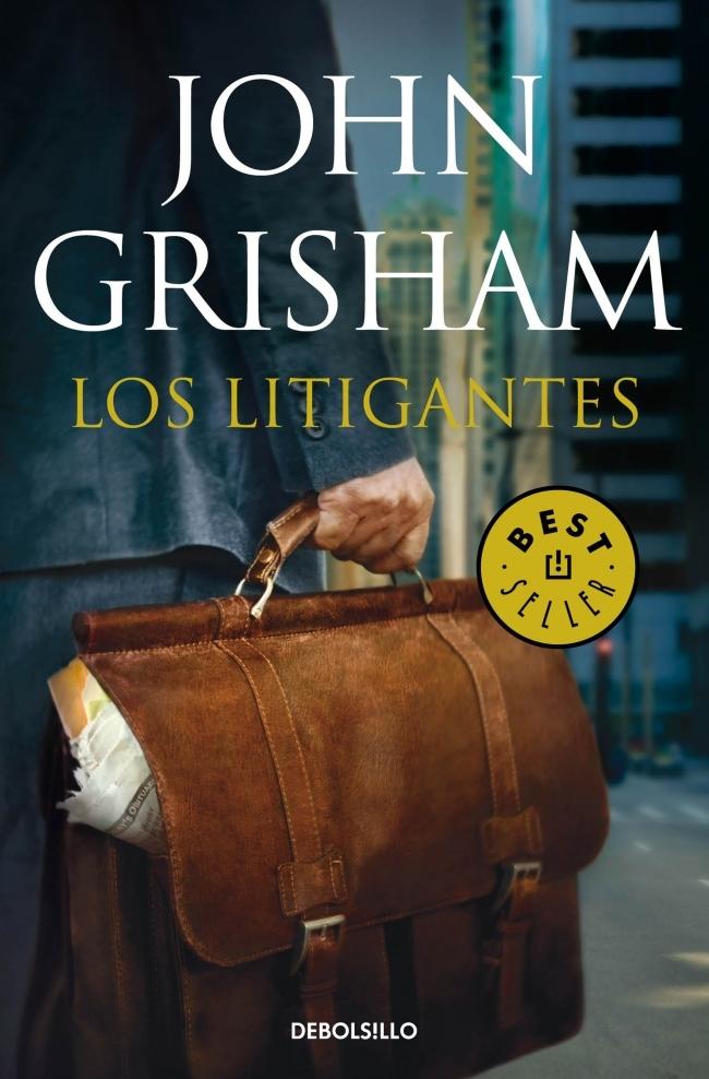 Los litigantes; john grisham