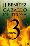 Saidan. Caballo de Troya 3 - J. J. Benítez - Booket