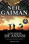 Los Hijos de Anansi - Neil Gaiman - Rocabolsillo