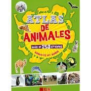 Atlas de Animales - Varios Autores - Ngv