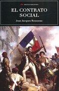 El Contrato Social - Jean Jacques Rousseau - Mestas